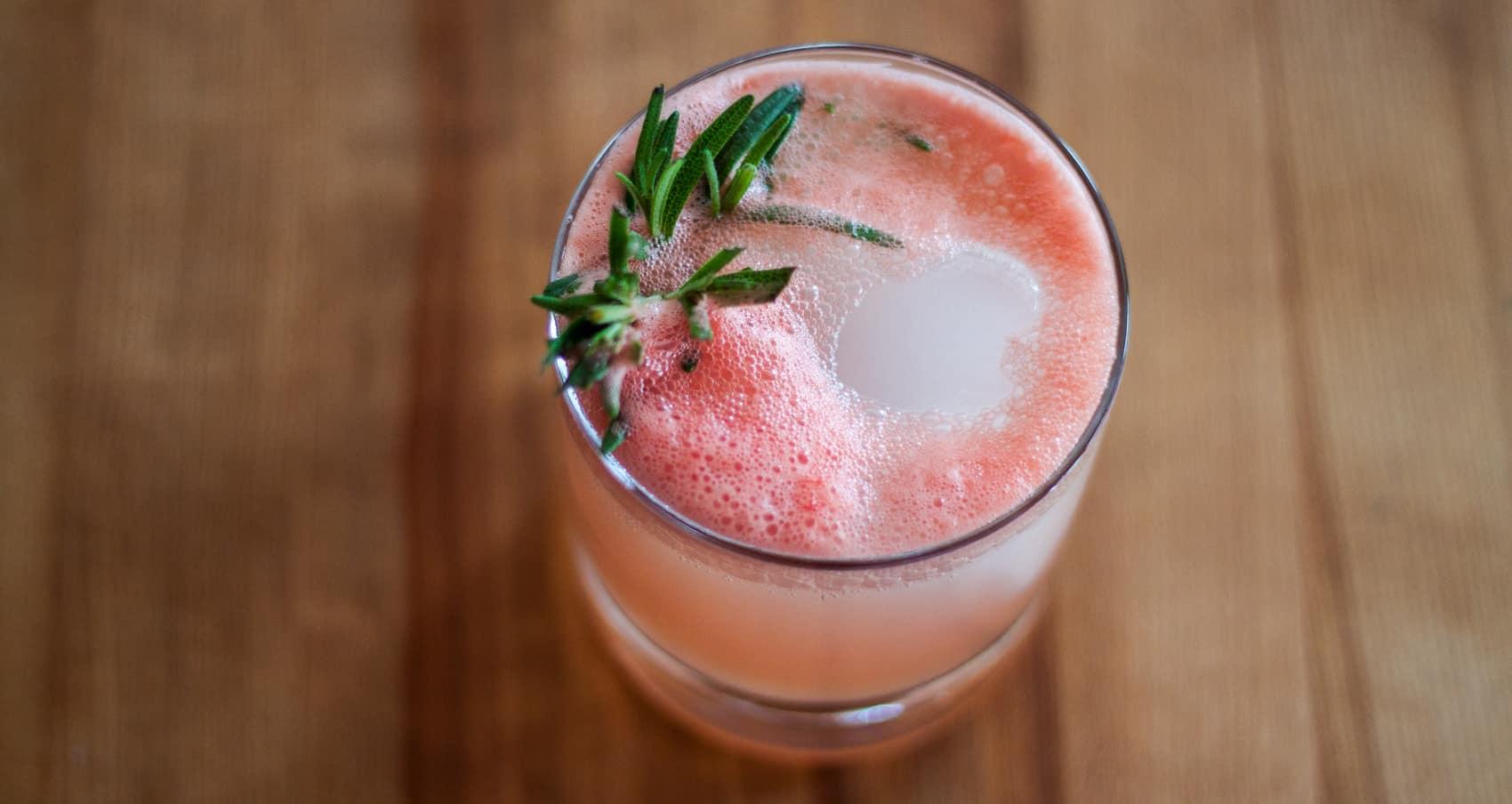 Drinks Food Photography Kansas City