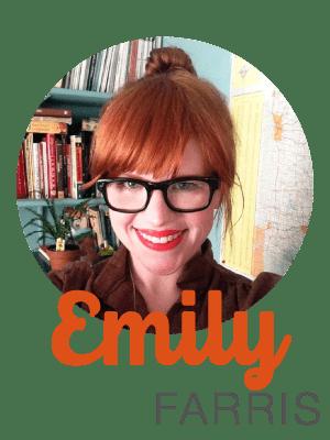 Emily Farris, Food Stylist Feed Me Creative Kansas City