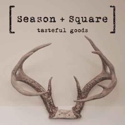 Season + Square