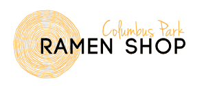 Columbus Park Ramen Shop Logo by Feed Me Creative