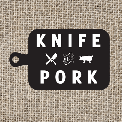 Recommended Daily's Knife & Pork