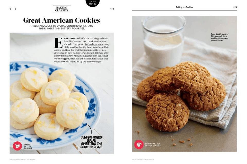 Food Photography Styling Kansas City