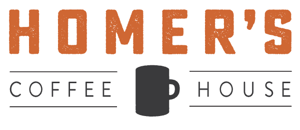 Homer's Coffee House Overland Park KS